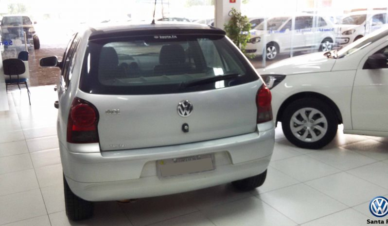 GOL TREND 1.0 G4 Completo